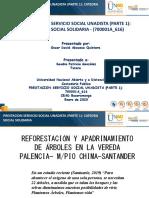 Accion Solidaria Palencia