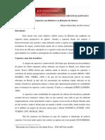 Souza Eliane Glc3b3ria Reis Da Silva. Capoeira Sua Histc393ria e as Relac387c395es de Gc38anero