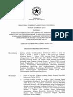 PP 93 Tahun 2010 Tg Sumbangan-Sumbangan Yang Dapat Dikurangkan Dari Penghasilan Bruto