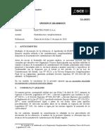102-18 - ELECTRO PUNO - Contrataciones complementarias  (T.D. 12957072).doc