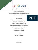 CASO DORITOS - DINAMICA DE SISTEMAS