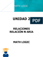 Relacion N-ARIA