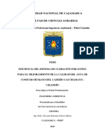 TESIS HIPOCLORADOR DE GOTEO ARTESANAL