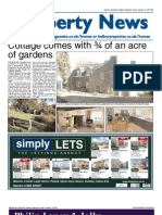 Malvern Property News 14/01/11
