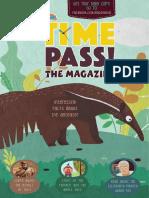 Mocomi TimePass the Magazine - Issue 98