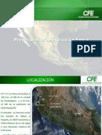 1. La Yesca Presentación  118  Fotografías   12-V-10.ppt