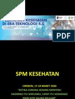3. Sawi SPM Membantu Daerah