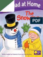 1A the Snowman