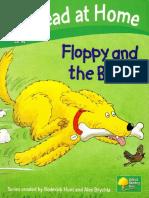2C Floppy and the Bone