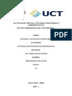 INVESTIGACIÓN INFORMATIVA - FERNANDEZ CURO, RUTH