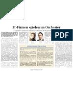 Leipziger Volkszeitung, 13. Januar 2011, S. 20