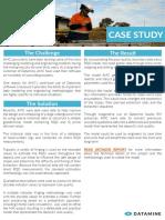 AMC - Case Study Overivew