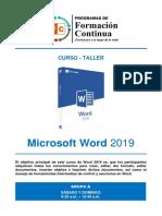 Brochure Word2020