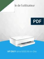 HP ENVY 6000