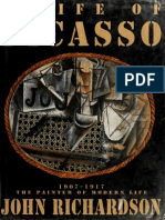 A Life of Picasso 1907-1917