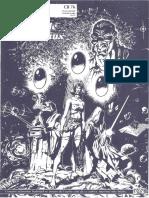 SWD6 FR - Adv - La Légende Des Cristaux (Cassus Belli 76)