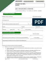 Modelo Declaración Responsable Ocupación-Utilización