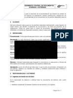 CAL-002 Control de documentos internos y externos.doc