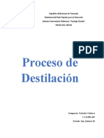 RESEÑA HISTORICA DE LA REFINACION DEL PETROLEO