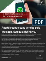 e-book Watsapp