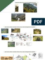 recursos urbanos primarios y secundarios en el Cusco inca