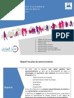Plan de Communication municipal