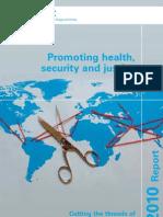 UNODC Annual Report 2010 LowRes