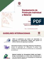 EPI e Material
