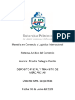 DEPOSITO FISCAL Y TRANSPORTE DE MERCANCIAS_ ALONDRA GALLEGOS CARRILLO