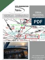 CHANDAN General Navigation Notes