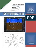 CHANDAN Instrumentation