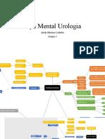Mapa Mental Urologia