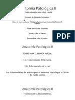 Anatomia Patologica II.pdf