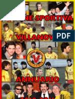 ANTEPRIMA ANNUARIO 2010-2011