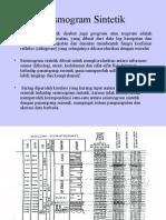 5 Seismogram Sintetik