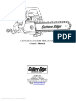Ce94crs Ops Manual 10-2012
