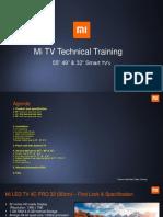 MI Technical Training TV
