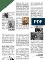 Centenário da República - IV