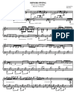Minor Swing (Chocolat OST) Rachel Portman.pdf