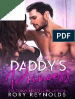 Daddys Princess - Rory Reynolds.pdf