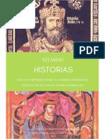 Nitardo - Historias