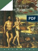 Scruton R. - Oblicze Boga.pdf