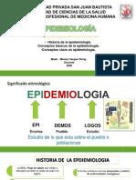 CLASE 1 EPIDEMIOLOGIA, HISTORIA, FUNCIONES_20200315125641