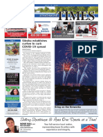 July 10, 2020 Strathmore Times