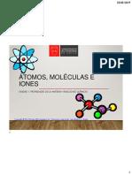 Clase 1.2 atomos moleculas 1 por hoja