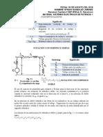 RESUMEN 1 SISTEMAS ELECTRICOS DE POTENCIA