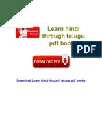 Learn hindi through telugu pdf books ( PDFDrive.com ).pdf