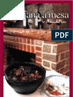 Gastronomia Portugusa Pssado e Futuro