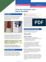 Protection Des Structures Acier