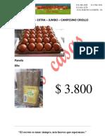 Distribuidora Las Casas